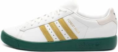 Adidas Forest Hills - White
