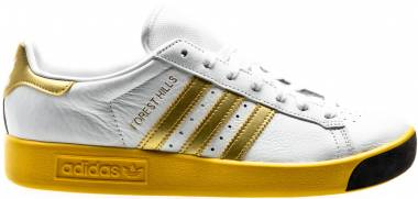 Adidas Forest Hills White Men