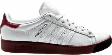 30+ Best White Tennis Sneakers (Buyer's Guide) | RunRepeat