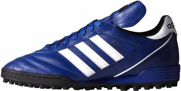 Adidas Kaiser 5 Team - Blu Bianco Nero (B24023)
