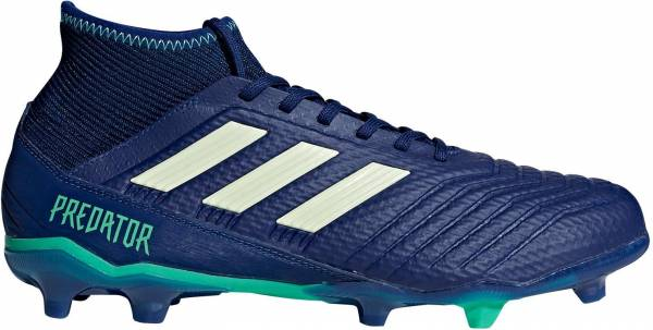 new arrival ba3e1 26754 Adidas Predator 18.3 Firm Ground Unity InkAero GreenHi-res Green