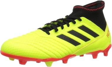 size 40 crazy price new styles Adidas Predator 18.3 Firm Ground