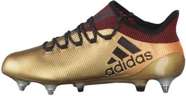 Adidas X 17.1 Soft Ground - gold (CP9170)