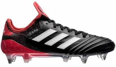 Adidas Copa 18.1 Soft Ground - Black