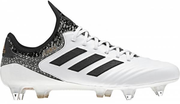 Adidas Copa 18.1 Soft Ground Bianco (Ftwwht/Cblack/Tagome Ftwwht/Cblack/Tagome)