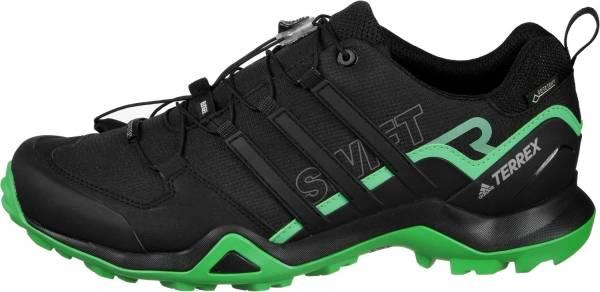 Haglofs Mens Explore GT Surround Walking Shoes Green Sand Sports Outdoors