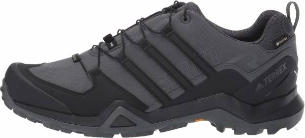 Adidas Terrex Swift R2 GTX - Grey Six/Black/Grey Four (BC0383)
