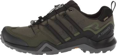 Adidas Terrex Swift R2 GTX - Night Cargo/Black/Base Green (CM7497)