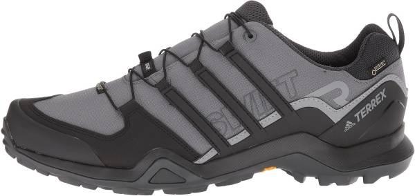 Adidas Terrex Swift R2 GTX  - Grey Five Black Carbon