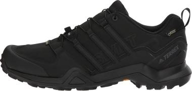 Adidas Terrex Swift R2 GTX - Black (CM7492)