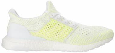 Adidas Ultraboost Clima - White/Green