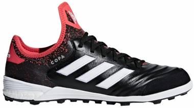 262d4108c Adidas Copa Tango 18.1 Turf Nero (Schwarz   Korall Schwarz Korall) Men