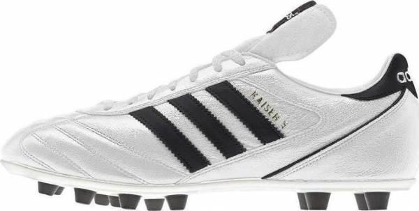 Adidas Kaiser 5 Liga - White