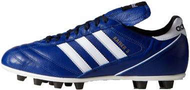 Adidas Kaiser 5 Liga - Blau Collegiate Royal Ftwr White Core Black (B34253)