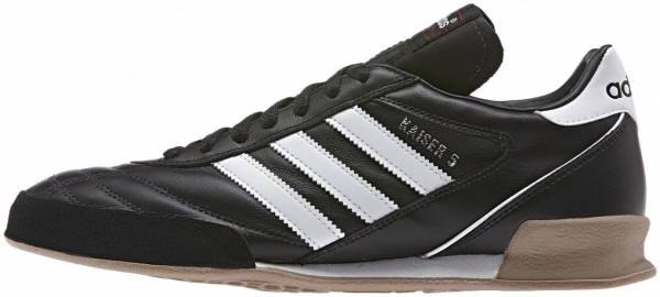 a2714d63507 11 Reasons to NOT to Buy Adidas Kaiser 5 Goal Street (May 2019 ...