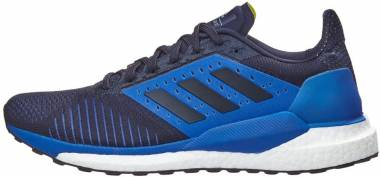 Adidas Solar Glide ST Legend Ink/Legend Ink/Collegiate Royal Men