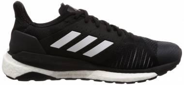 Adidas Solar Glide ST - Black
