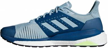 Adidas Solar Glide ST - Blue (D97074)