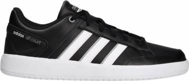 Adidas Cloudfoam All Court - Schwarz (Negbas / Ftwbla / Gritre 000) (DB0305)