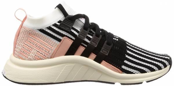 Adidas EQT Support Mid ADV Primeknit Cloud White/Core Black/Trace Pink