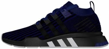 Adidas EQT Support Mid ADV Primeknit - Blue (B37512)