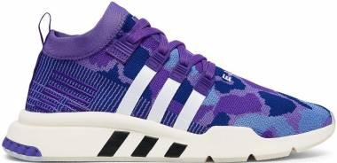 adidas concord round noir violet