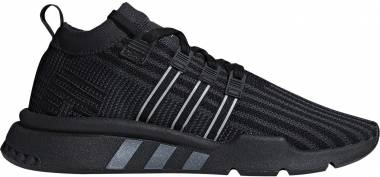 Adidas EQT Support Mid ADV Primeknit - Black