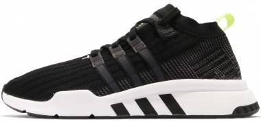 Adidas EQT Support Mid ADV Primeknit - Black (B37435)