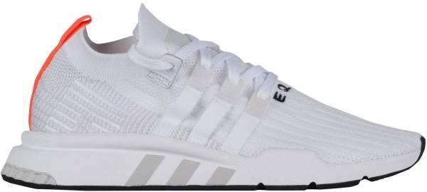 Adidas EQT Support Mid ADV Primeknit - White (B28133)