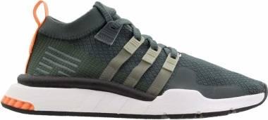 Adidas EQT Support Mid ADV Primeknit - Grey (BD7774)