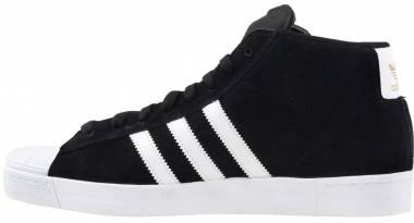 Adidas Pro Model Vulc ADV - Black