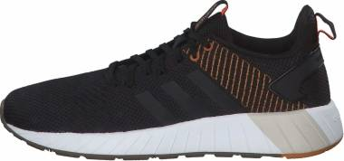 Adidas Questar BYD - Core Black Core Black Tech Copper