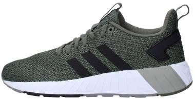 67176c6a7d97d Adidas Questar BYD Base Green Black Grey Men
