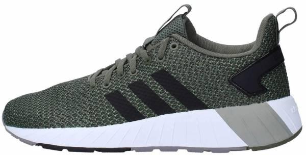 Adidas Questar BYD Base Green/Black/Grey