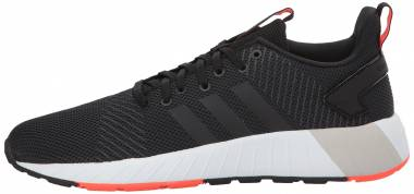 Adidas Questar BYD - Core Black Core Black Solar Red