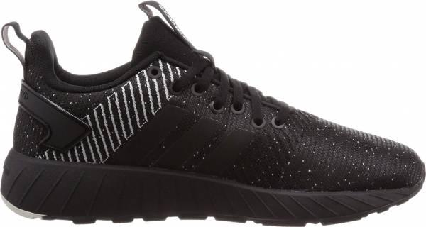 Adidas Questar BYD - Black/Black/Grey (B44814)
