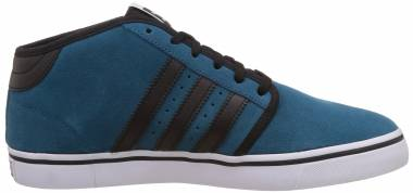 Adidas Seeley Mid - Blue