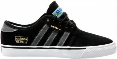 Adidas Seeley OG ADV Core Black / Dark Solid Grey / Footwear White Men