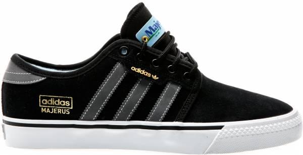 Adidas Seeley OG ADV Black (Negbas / Grpudg / Ftwbla)