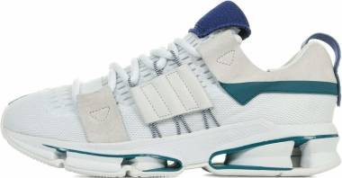 Adidas Twinstrike ADV - Footwear White Real Purple Real Teal
