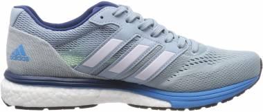 Adidas Adizero Boston Boost 7 - Blue (B37380)