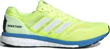 Adidas Adizero Boston Boost 7 - Green (EF7630)