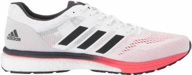 Adidas Adizero Boston Boost 7 - White (B37381)