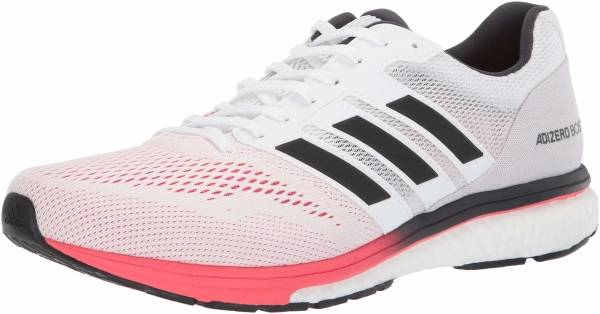 Adidas Adizero Boston 6 Laufschuh ➤ Test 2019