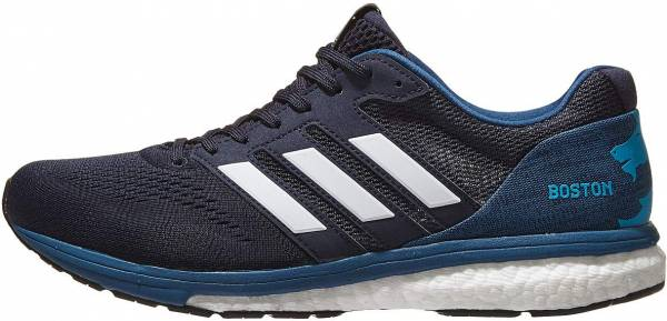 Adidas Adizero Boston Boost 7 - Legend Ink/White (EF7631)