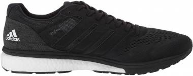 Adidas Adizero Boston Boost 7 Black Men