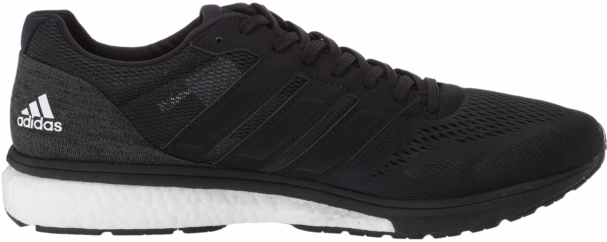 Adidas Adizero Boston Boost 7 - Deals ($110), Facts, Reviews (2021 ...