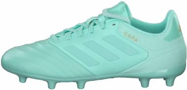 Adidas Copa 18.3 Firm Ground - Green