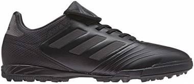 Adidas Copa Tango 18.3 Turf  - Black/Black (CP9023)