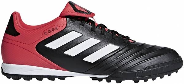 Adidas Copa Tango 18.3 Turf  Core Black/White/Real Coral